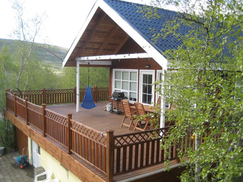 Fönnin Cottage - Image 1 - Akureyri - rentals