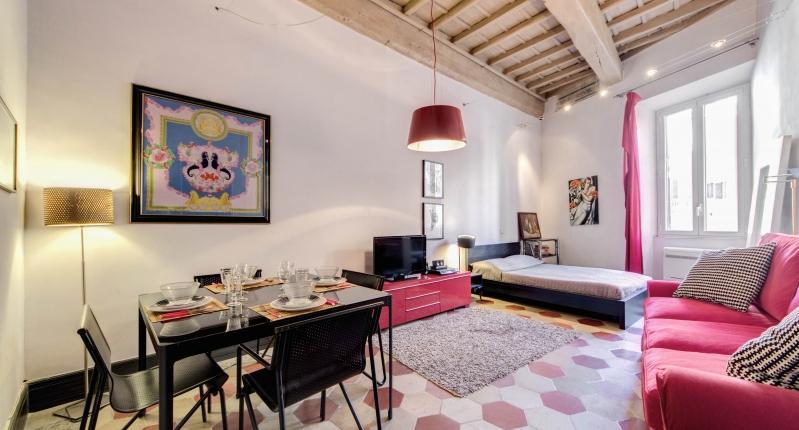 apartamento-en-roma---comedor-1008-1.jpg - Red Passion Suite - Rome - rentals