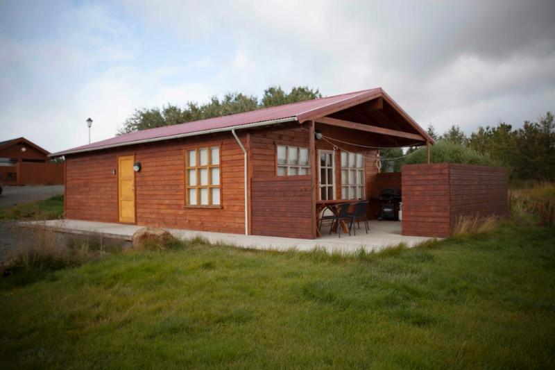 Glaðheimar 21 - Image 1 - Blonduos - rentals