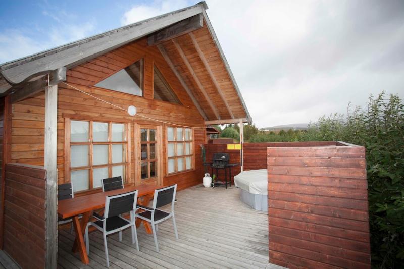 Glaðheimar 22 - Image 1 - Blonduos - rentals