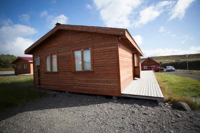 Glaðheimar 27 - Image 1 - Blonduos - rentals