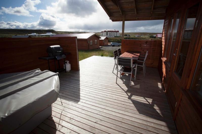 Glaðheimar 29 - Image 1 - Blonduos - rentals