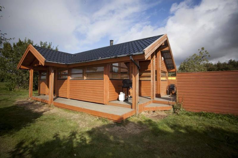 Glaðheimar 7 - Image 1 - Blonduos - rentals