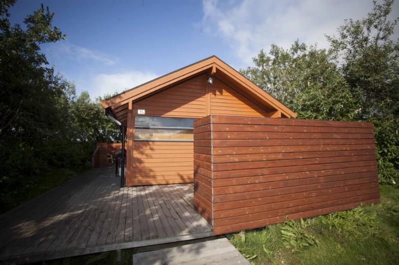 Glaðheimar 15a - Image 1 - Blonduos - rentals