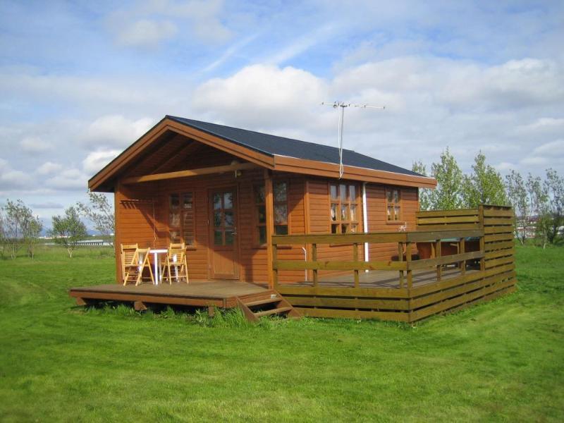 Heiðarból - Image 1 - Hella - rentals