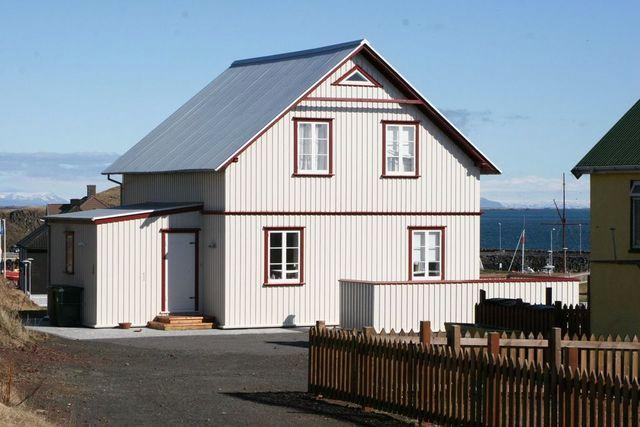 Hamar - Image 1 - Stykkisholmur - rentals