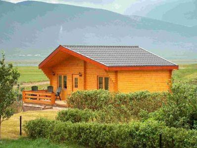 Keldudalur 1 - Image 1 - Skagafjordur - rentals