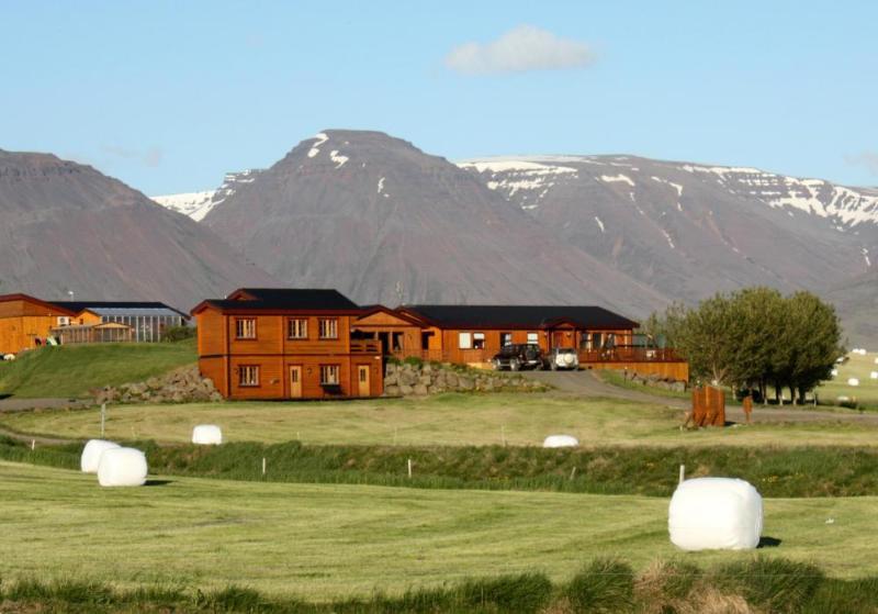 Keldudalur 2 - Image 1 - Skagafjordur - rentals