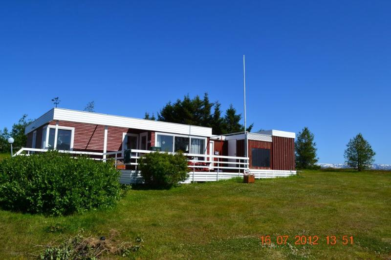 Höfði 1 - Image 1 - Dalvík - rentals