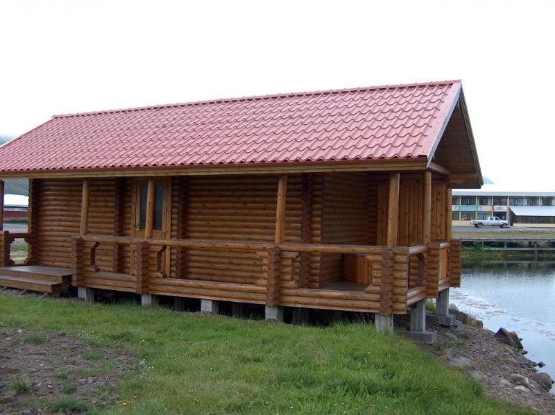 Brimnes 1 - small - Image 1 - Olafsfjordur - rentals