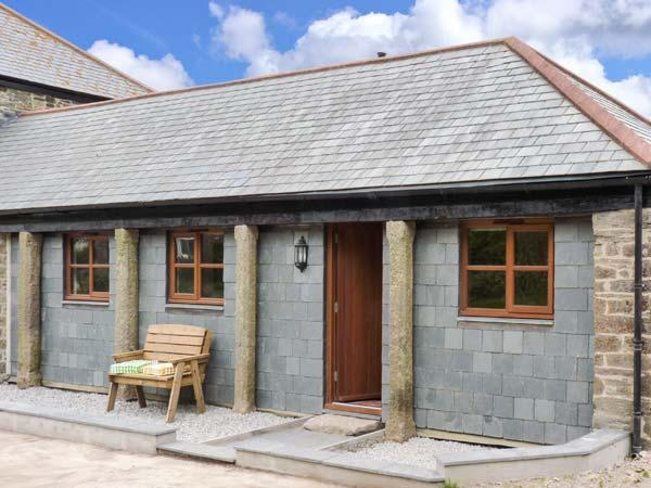 SKIBER GOTH, pet-friendly, rural views, good touring base, ground floor cottage near Liskeard, Ref. 5240 - Image 1 - Liskeard - rentals