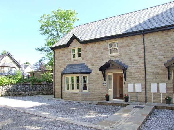 THE POPPIES, king-size bed, gas stove, WiFi, patio with furniture, Ref 30069 - Image 1 - Buxton - rentals