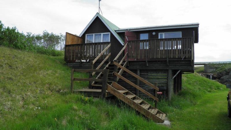 Brennistadir Berghylur Cottage - Image 1 - Reykholt - rentals