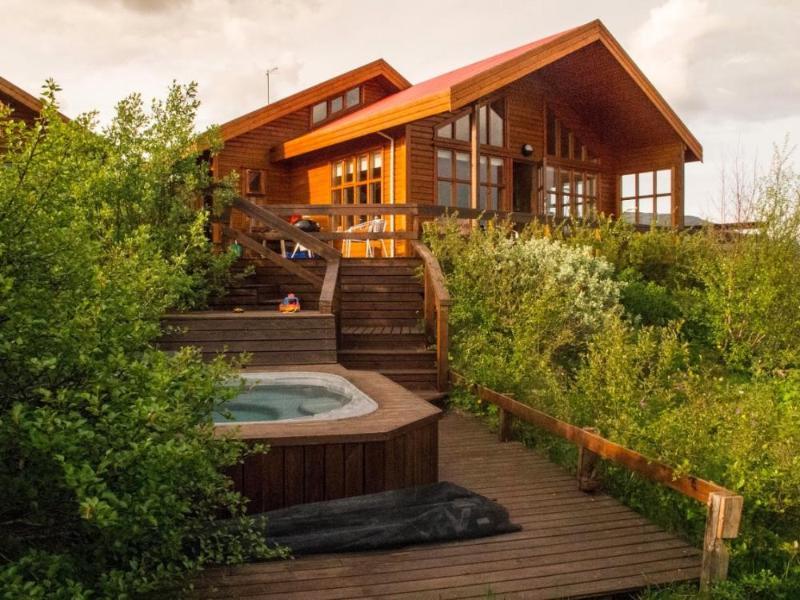 Vörðubrúnir Cottage - Image 1 - Geysir - rentals