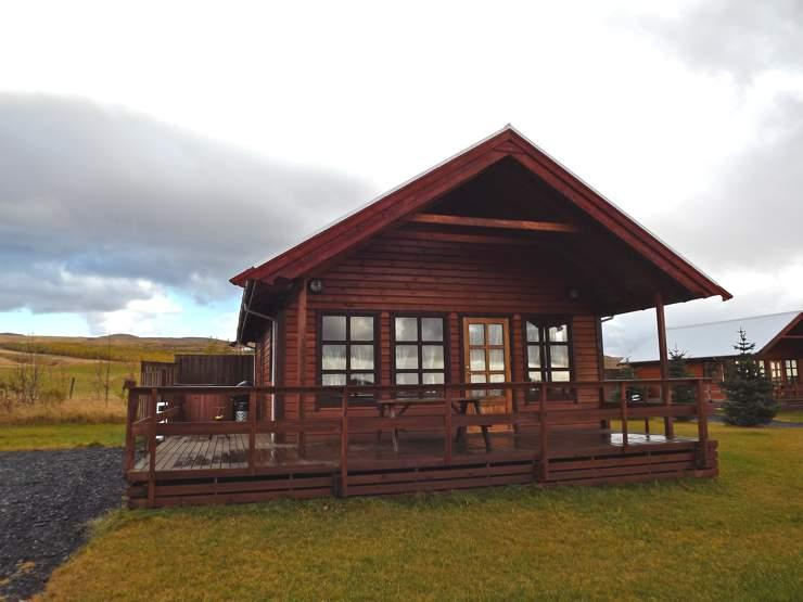 Cottage Austurbær - Image 1 - Hvolsvollur - rentals