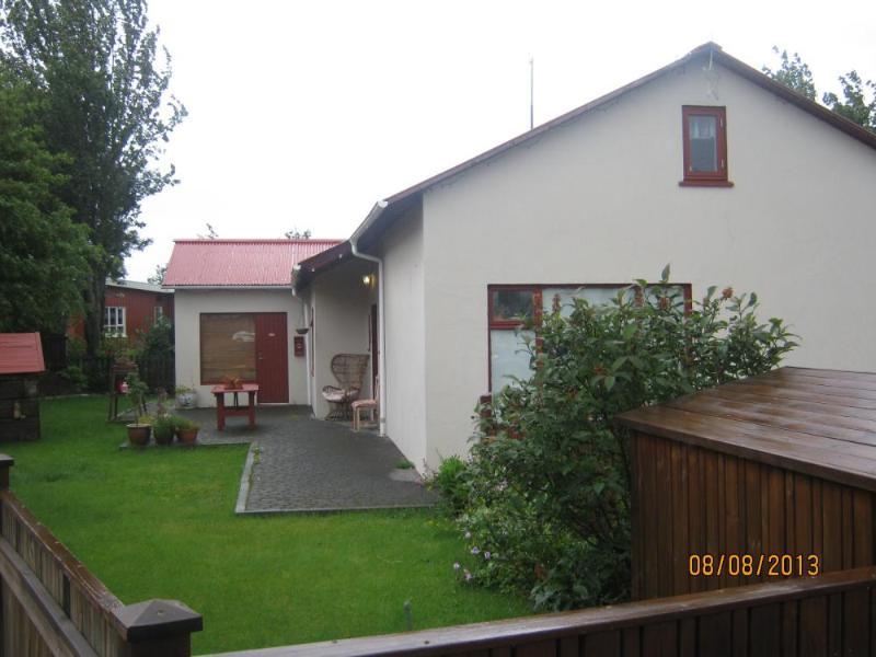 Eastwing - Image 1 - Kopavogur - rentals