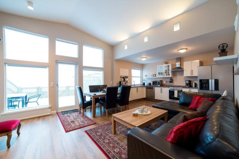 Icelandic-Cottages 2 - Image 1 - Selfoss - rentals