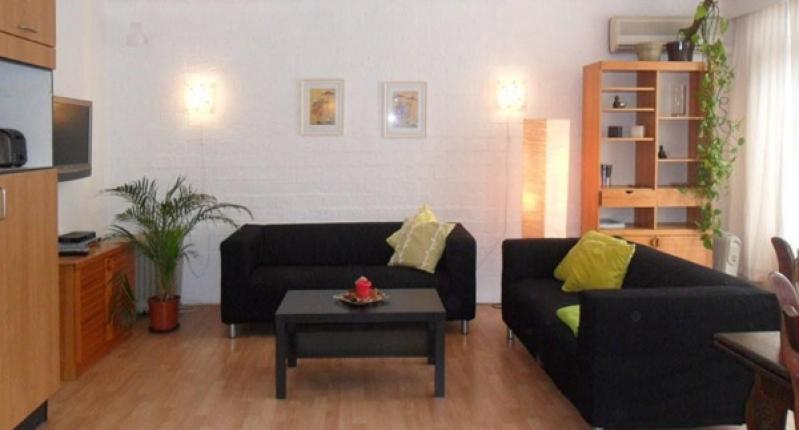 apartamento-en-amsterdam---salon-838-0.jpg - Wester steeg - Amsterdam - rentals