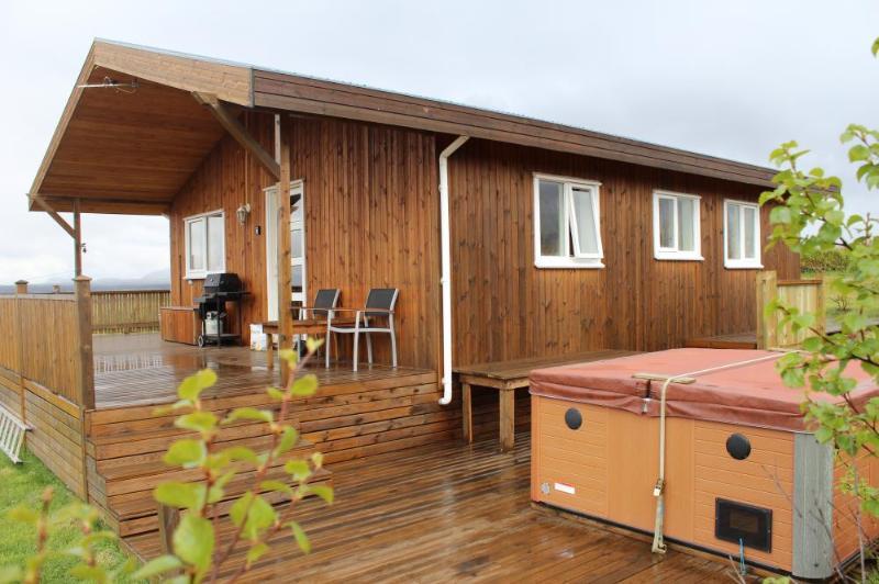 Unastaðir Hekla and Njála area - Image 1 - Hvolsvollur - rentals