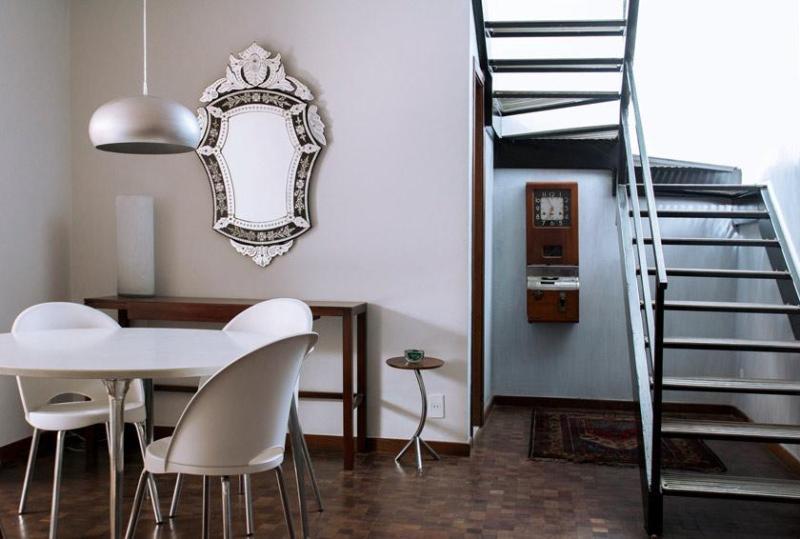 Luxury Design Penthouse - Luxury penthouse for rent Rio de Janeiro, Leblon - Rio de Janeiro - rentals