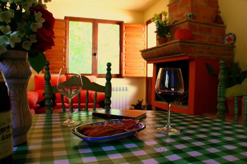 Casa La Huerta del Cura - Image 1 - Niguelas - rentals