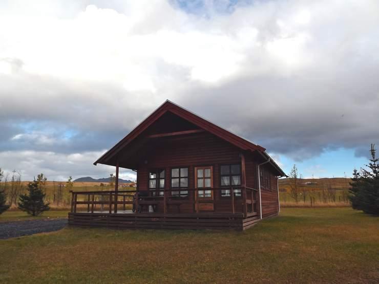 Cottage Vesturbær - Image 1 - Hvolsvollur - rentals