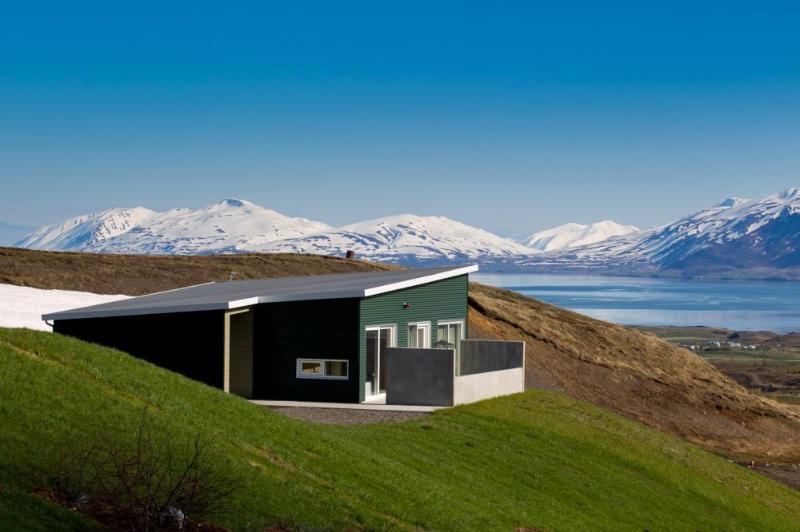 Hrímland Luxury Cottage - Image 1 - Akureyri - rentals