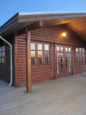 Hekla Summerhouse - Image 1 - Hella - rentals