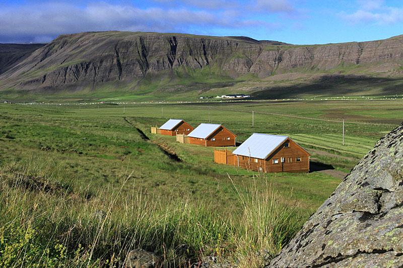 Thurranes Cottage 3 - Image 1 - Reykholar - rentals
