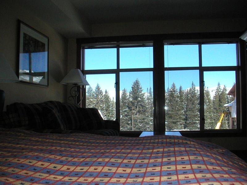 Studio Ski in/Out Slope & Village Views Powderhorn - Image 1 - Aneth - rentals