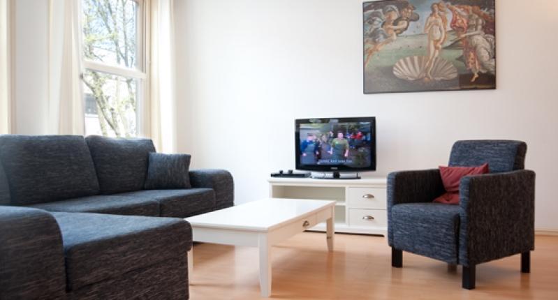 apartamento-en-amsterdam---salón-1-986-0.jpg - Gilded Dragon Apartment - Amsterdam - rentals