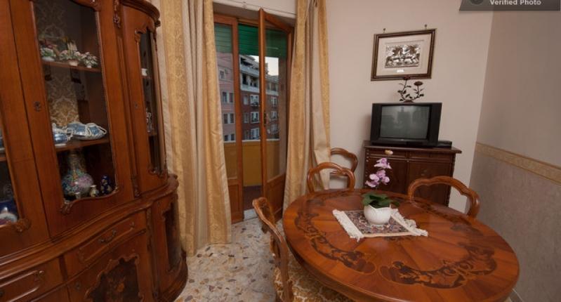 apartamento-en-roma----comedor-1057-0.jpg - Appia - Rome - rentals