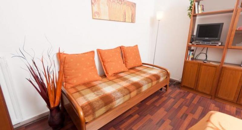 apartamento-en-roma---sgl-1058-0.jpg - A casa di Bianca - Rome - rentals