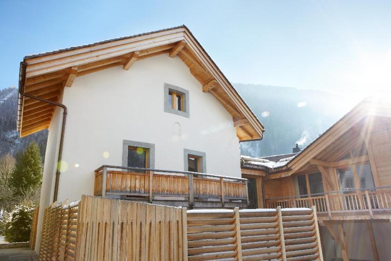 Fabulous 19th Century restored barn - Chalet Hibou - Chamonix - rentals