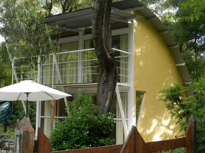 Cabaña / casa tipo loft  Bosque Peralta Ramos - Image 1 - Mar del Plata - rentals