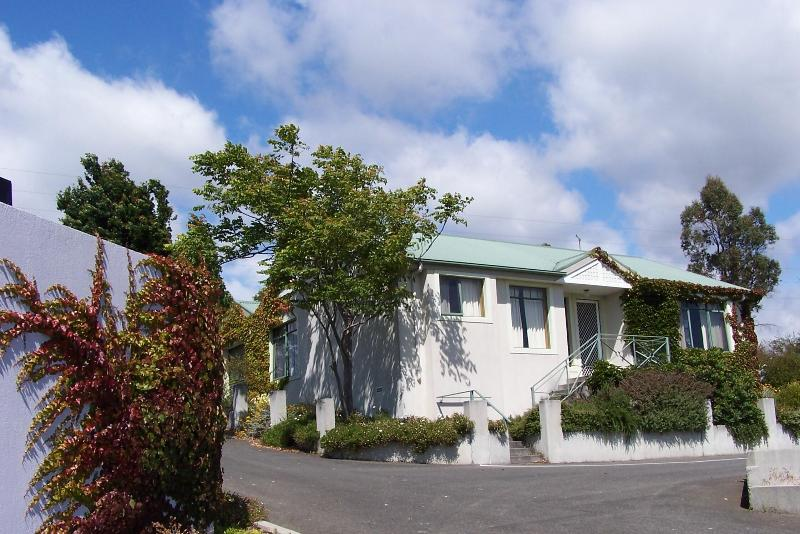 View of Cottage no.3 - Panorama Estate - Holiday Cottage #3 (Rivergum) - Legana - rentals