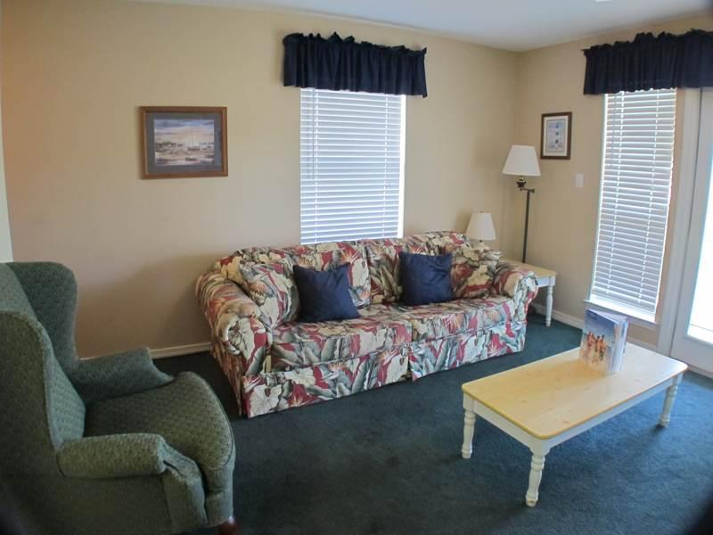 Grand Caribbean West 101 - Image 1 - Destin - rentals