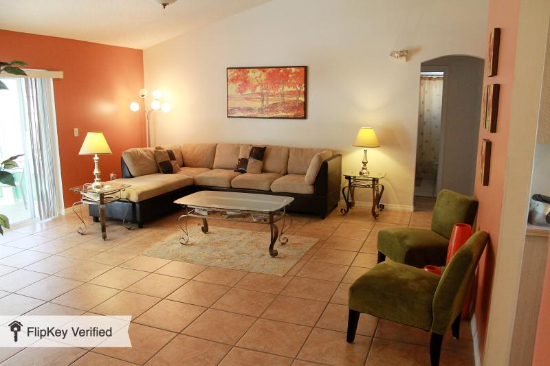 A WONDERFUL PLACE TO BE - 3BR 2BA WITH PRIV POOL - Image 1 - Kissimmee - rentals