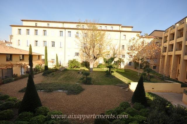 Apartment 2 bedrooms terrace Nativité - Image 1 - Aix-en-Provence - rentals