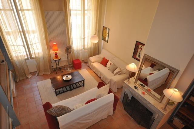 Apartment Bedarrides - Image 1 - Aix-en-Provence - rentals