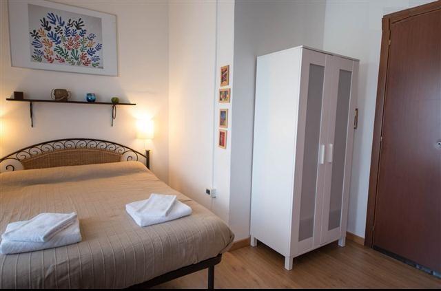 Lilo Studio in Rome Near Trastevere Area - Image 1 - Rome - rentals