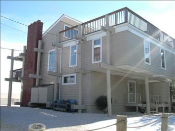 main - 1345-Mentzer 35480 - Harvey Cedars - rentals