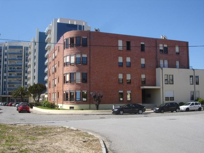 Building - Luxury apartment close to the city, near the ocean - Vila Nova de Gaia - rentals