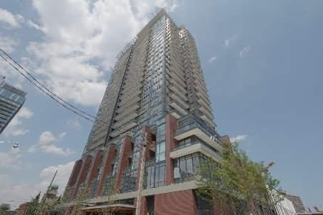 Luxury Condo Suite at Toronto Downtown East - Image 1 - Toronto - rentals