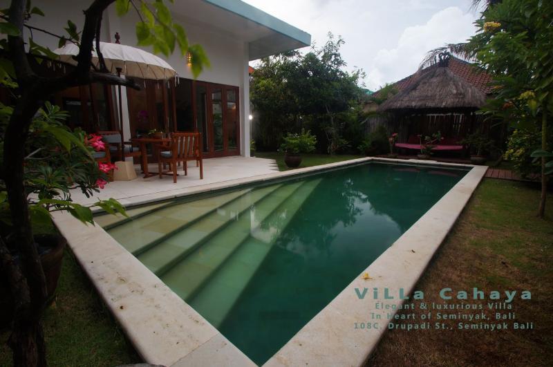 2 Bed Room Pool Villa - 2 Bedroom Pool Villa Seminyak Bali - Villa Cahaya - Seminyak - rentals