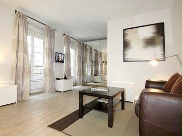 Rosiers - Image 1 - Paris - rentals
