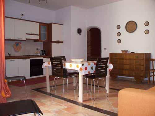 Alghero holiday apartment Alessia - Image 1 - Alghero - rentals