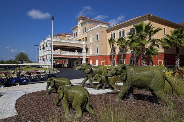 Westgate Town Center, Orlando, Florida - Image 1 - Kissimmee - rentals