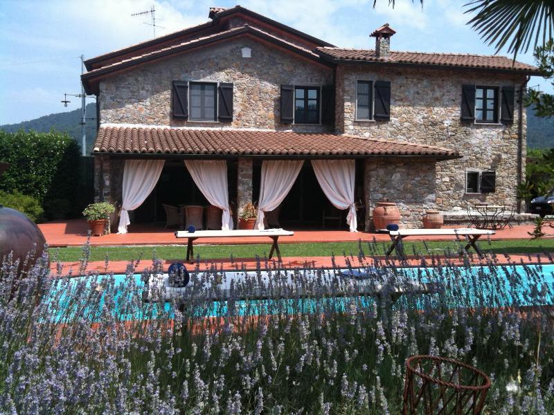 Villa La Cicala - Villa La Cicala - Beverino - rentals