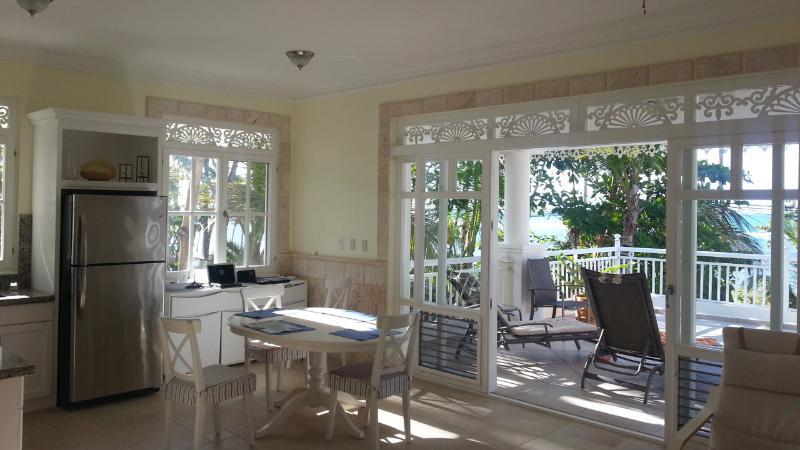 Luxury Oceanfront Condominium Suite - Best of LT - Image 1 - Las Terrenas - rentals